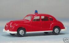 Wiking 1/87 BMW 501 Feuerwehr // H 624
