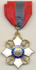 Brazil Medal Order of Naval Merit