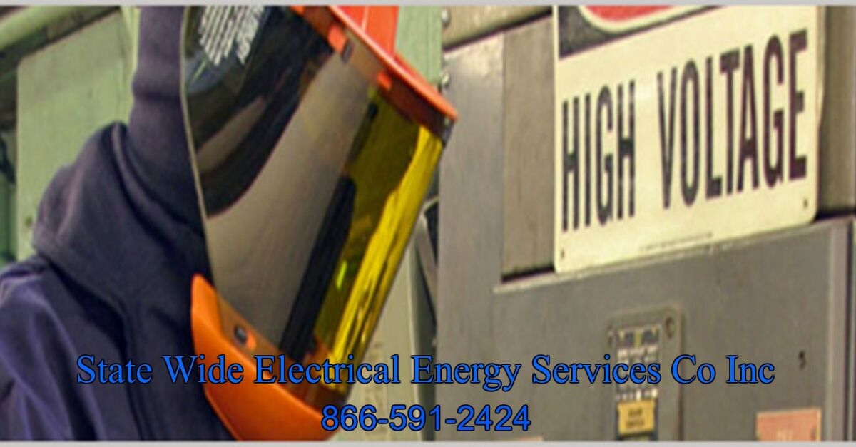 State Wide Electrical Energy Co Inc