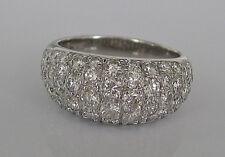 4.100 € de Luxe✨ 2 Ct. Brillanten aus 585 Gold Ring mit Brillant Diamant Diamond
