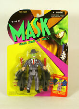 "The Mask Zero to Hero  6""  Quick Draw  Mask  Action Figure  MOC"