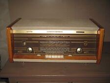 ancien  poste radio TSF : philips