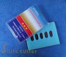 New 5 pcs 45 degree Summa D Blades Cutting Plotter Blade Vinyl Cutter Knife