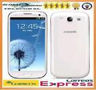 Samsung Galaxy S3 i9300 White Free Smartphone 16GB Phone Mobile Marble White