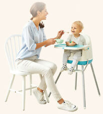 3 in 1 Baby Infant Highchair Dining High Chair Durable Child Eating Feeding Seat