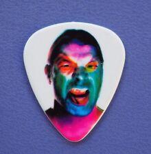 Metallica - Worldwired Tour 2017 Robert Trujillo 100%Authentic pick