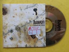 Haven - Beautiful Thing - Card Sleeve - 1 Track Promo CD
