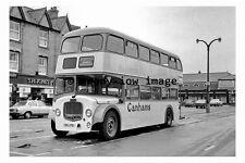 pu0200 - Canhams Bus - 102 JTD at March , Cambridgeshire - photograph