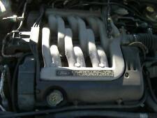 95 MERCURY MYSTIQUE Ford Contour Engine 2.5L VIN L 8th digit DOHC Duratech motor