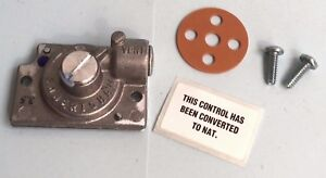 Robertshaw/Frymaster 8100187 Regulator Kit