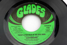 Latimore: There's a Redneck in the Soul Band / Just One More... [Unplayed Copy]