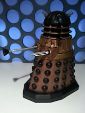 "Doctor Who Axis Strike Squad Dalek Big Finish 5"" UK B&M Exclusive Figure New"