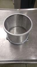 Solia Rohkostzylinder Nr. 332  3mm für M10 M20 M30 Reibe