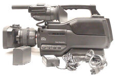 Sony HVR-HD1000U Camcorder High Definition Low Hours