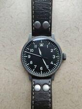LACO Münster Pilot watch Type A Automatic 42mm 861748 (Original)