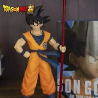 New In Box 25CM Dragon Ball Z Son Goku Pvc Anime Action figure Toy Gift