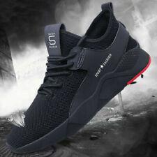 Zapatillas deportivas de hombre deportivas sin marca