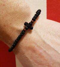 Armband Armkette modern religiös mit christlichen Bildern Figuren