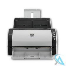 Fujitsu fi-6130 Dokumentenscanner 600x600dpi 40S/Min Duplex Scanne USB 24Bit DIN