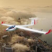 Nouveau planeur RC à aile fixe en mousse Volantex ASW28 759-1 2540mm Wingspan EP