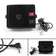 1x Heavy Duty Ts-750 External Speaker For Yaesu Kenwood Icom Cb Radio Diamond Ue
