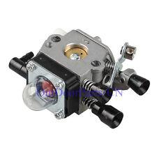 Carburetor for Stihl FS 38 HS45 FS45 FC55 FS310 Hedge Trimmer 4228 120 0608 Carb