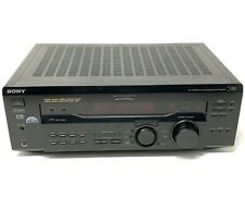 Sony STR-DE445 5.1 AV Receiver Amplifier Tuner Dolby Surround