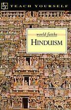 Teach Yourself Hinduism by Kanitakara, Hermanta, Cole, W. Owen