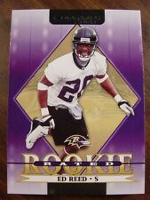 2002 Donruss Baltimore RAVENS Team Set w/SPs (11c)