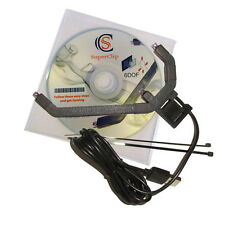 Head Tracker USB Head Tracking System TrackIR Compatible, OpenTrack, FreeTrack.