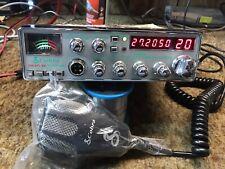 Cobra 200 Gtl Dx Nightwatch Cb Radio