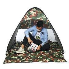 Portable Sun Shelter Tent Anti UV 2-3 Person Waterproof Large Space Camping