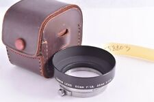 Canon  Metal Hood for  Leica screw 50/1.8 35/2.8 S-42 50mm f1.8 #558803