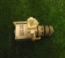 Dishwasher BOSCH SMS40T32UK/09  Solenoid Valve
