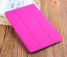 "FUNDA FLIP SMART COVER TABLET SAMSUNG GALAXY TAB E 9.6"" SM-T560 T565 - ROSA F."