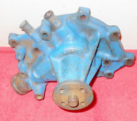 1966 1967 Ford Mustang GT GTA Shelby GT350 Cougar Xr7 ORIG 289 WATER PUMP C6OE-A