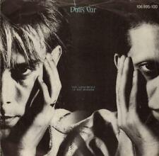 """Dalis Car(7"""" Vinyl P/S)The Judgement Is The Mirror-VG/Ex"""