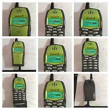 CELLULARE ERICSSON T20 GSM VERDE GREEN VINTAGE PHONE UNLOCKED SIM FREE DEBLOQUE1