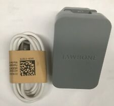 Genuino Original Cargador USB Altavoz Bluetooth Jawbone Jambox euro de la UE