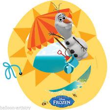 Birthday, Child Frozen Cards & Stationery for Invitations