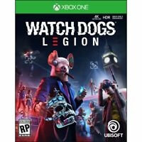 Watch Dogs Legion Xbox One [Digital Download] Multilanguage