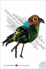 Island by Aldous Huxley Paperback Book (English)
