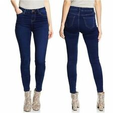 New Look Cotton Coloured Slim, Skinny Jeans for Women