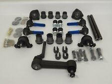CORVETTE 1963-1982 C2 C3  Front End Deluxe Suspension Kit With Mounting Hardware