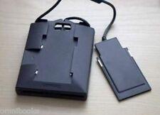 Compaq Contura Aero 4/25 4/33c External PCMCIA Floppy Disk Drive FDD