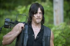 The Walking Dead Daryl Dixon 24 X 36 Poster
