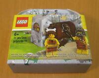 LEGO® 5004936 Iconic Höhlenset / Höhlenmenschen / Iconic Cave