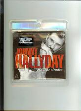 JOHNNY HALLYDAY-Un jour viendra-CD Digipack transparent-SOUS BLISTER SCELLE-
