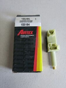 Nos Airtex 1S5184 (ACDelco D863A) Brake Light Switch fits Chevy, GMC