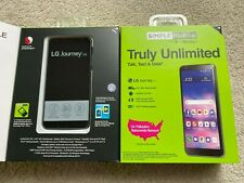 Lg Journey Lte Simple Mobile Prepaid Smart Phone Lot of 12